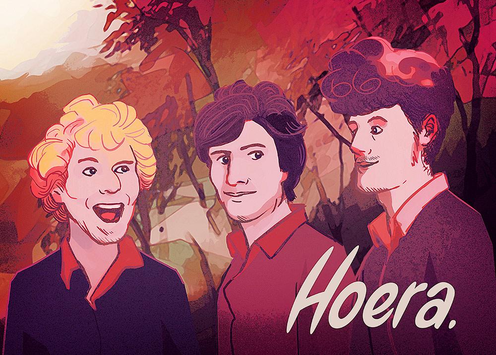 hoera-band-pic