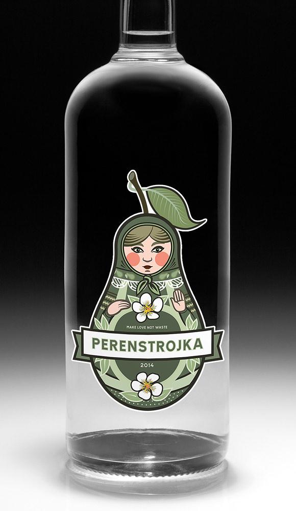 Perenstrojka