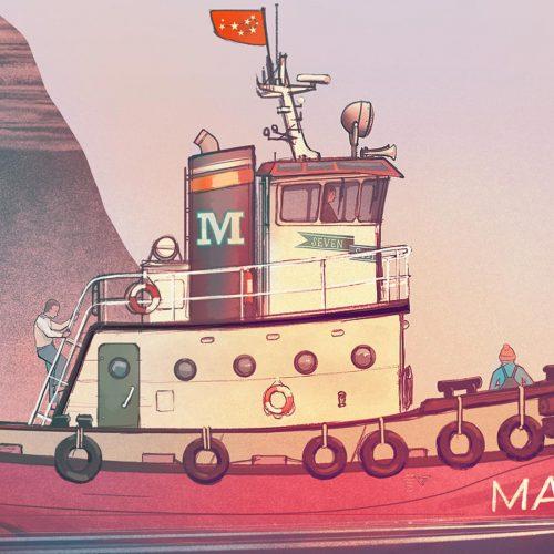 maia-squared